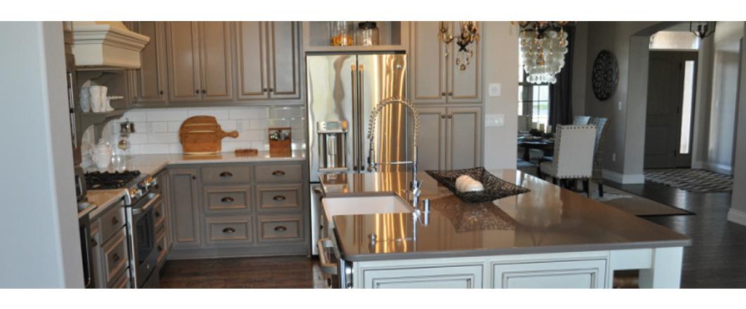 Kitchen Sinks In Kennewick